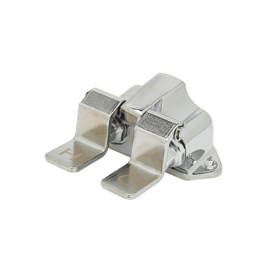 """Image for B-0502 Double Pedal Valve, Inlets 2-1/2"""" Centers, 1/2"""" NPT Inlets & Outlet"""