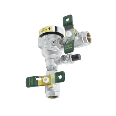 """Image for B-0963 Vacuum Breaker, 1/2""""NPT Inlet-Outlet, Continuous Pressure, Spill-Resistant, Field-Testable"""