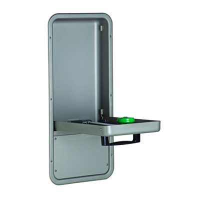 Image for EW-7656WC Eye/Face Wash Unit, Recessed / Wall Mounted