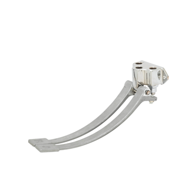 """Image for B-0504 Double Pedal Valve, Wall Mount, Inlets 2-1/2"""" Centers, 1/2"""" NPT Inlets & Outlet"""