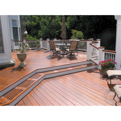 Image for Ipe Decking