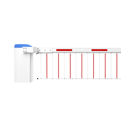 Image for S 8000 barrier for industrial solutions