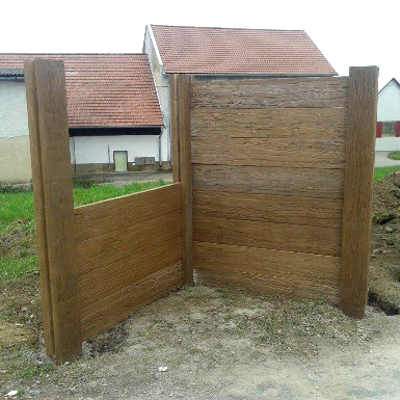 Image for QUICK WALL WOOD