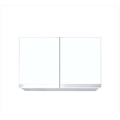 Image for 吊戸棚 (高さ60cmタイプ) 間口75cm ホワイト M7-75HN_W