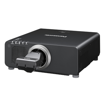 Image for PT-DZ870 & DLE030 UST 1-Chip DLP Projectors