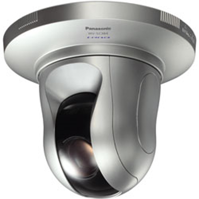 Image for WV-SC384 HD PTZ Dome Network Camera