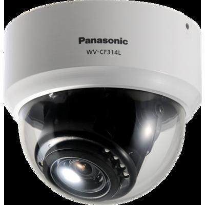 afbeelding voor WV-CF314L Fixed Dome Cameras