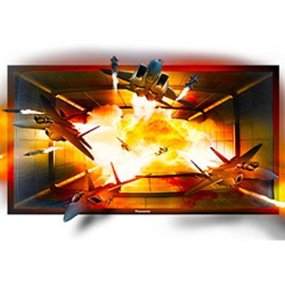 Image for TH-65VX300U 3D Premier Display