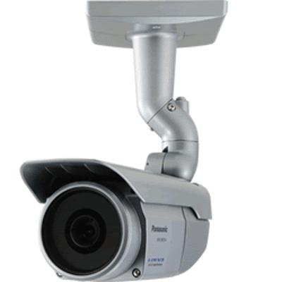 afbeelding voor WV-SW314 Super Dynamic Weather Resistant HD Network Camera