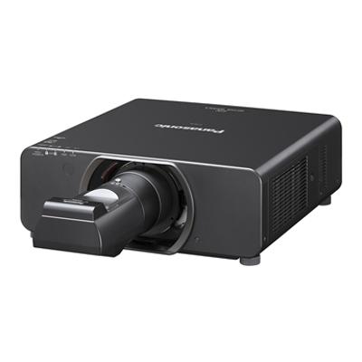 Image for PT-DZ13K & LE90 UST Lens 3-Chip DLP Projectors