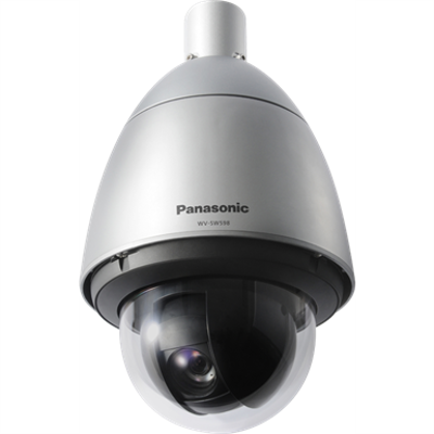 Image for WV-SW598 Full HD PTZ Dome Network Camera