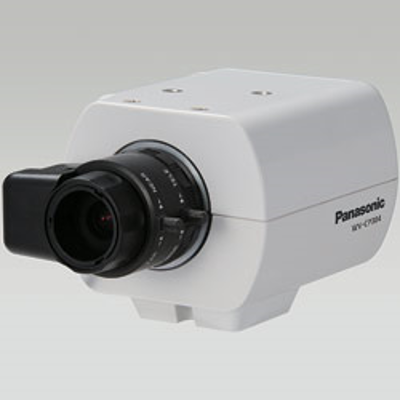 Image for WVCP314 Day/Night Fixed Color Camera