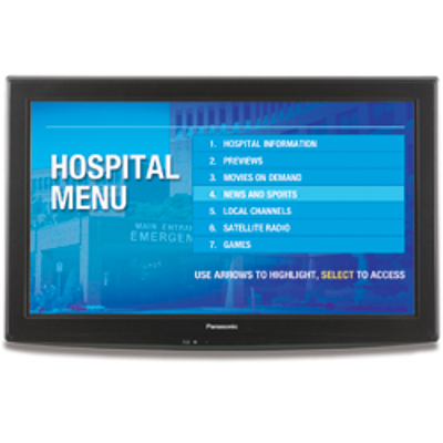 Image for TH-32LRH30U Healthcare LCD Display