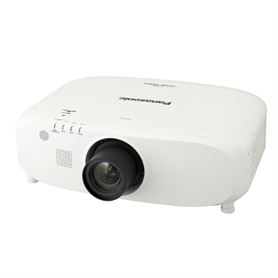 Image for PT-EZ580 LCD Projector