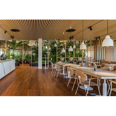 Image for Bamboo Elite Density Caramel