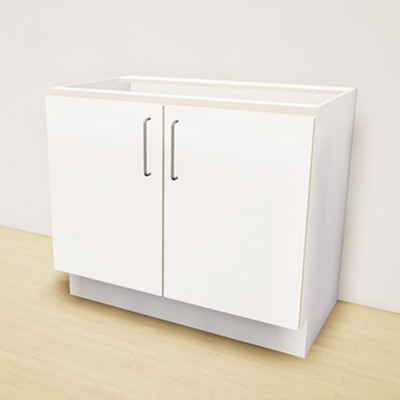 Image for Base cabinet 2 doors