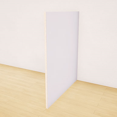 Image for Cabinet Cover Panel D370