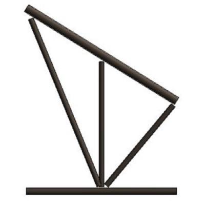Image for BIMobject TH x Thai Obayashi_WarrenTruss_5(with verticals)