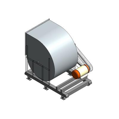 Image for BIMobject TH x Thai Obayashi_Fan Exhaust Floor Centrifugal Panasonic BCD D Series