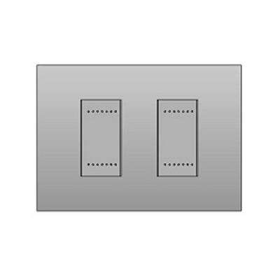 Image for BIMobject TH x Thaiobayashi_SetSwitch1Way2Modules(Normal)