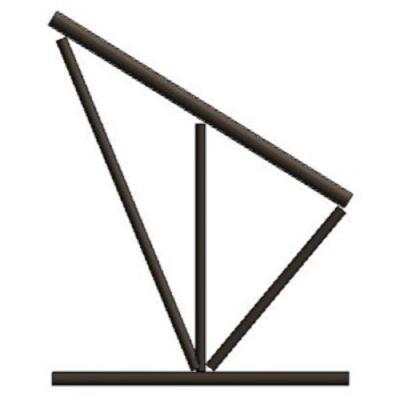 Image for BIMobject TH x Thai Obayashi_WarrenTruss_6(with verticals)