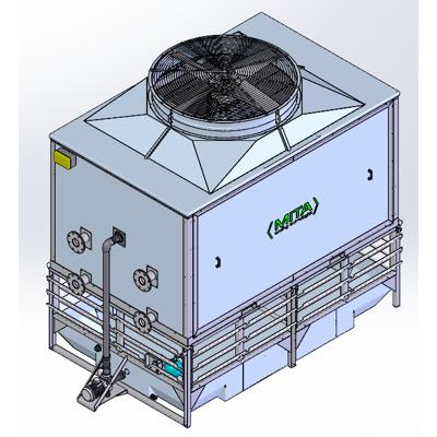 kuva kohteelle MCE Evaporative Condensers