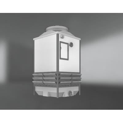 PME 1800 E Open-Circuit Cooling Tower için görüntü