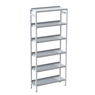 Image for Industrial rack type A1