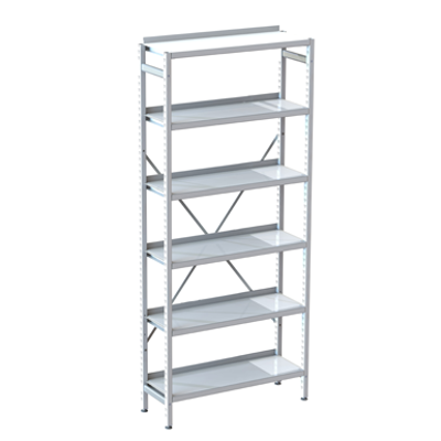 Image for Industrial rack type A