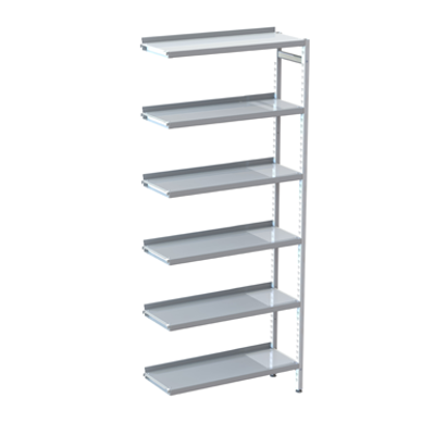 Image for Industrial rack type B1