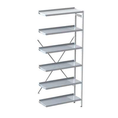 Image for Industrial rack type B