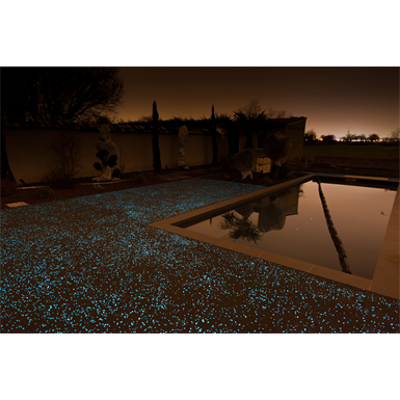 Image for Béton Luminescent / Luminescent concrete - LuminTech® - Agate