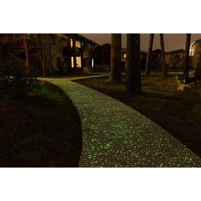 Image for Béton luminescent - Luminescent concrete - LuminTech® - Jade