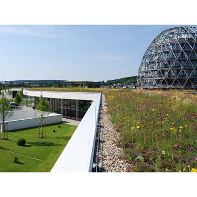 Nature Roof System Solution için görüntü