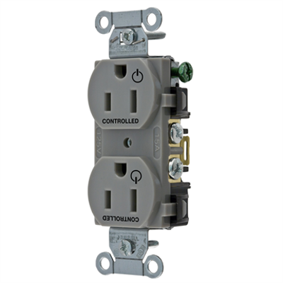 Image for Wired Plug Load Control Products