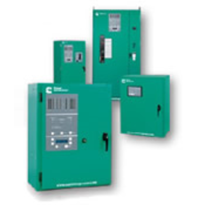afbeelding voor Automatic Transfer Switches