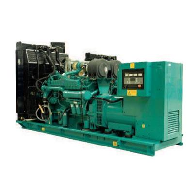 Image for Diesel Generator, VTA28, 565-603Kw, 50/60Hz