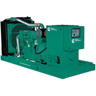 Image for Diesel Generator, QSX15 Series 450-500kWe 60Hz