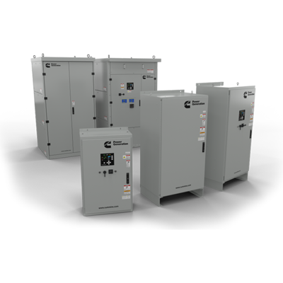 Image for X-Series Transfer Switch Series