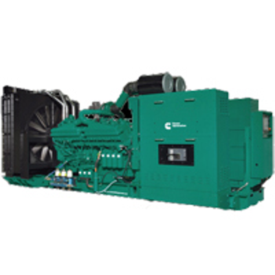 Image for Diesel Generator, QSK50 Series1250-1500 kWe 60Hz