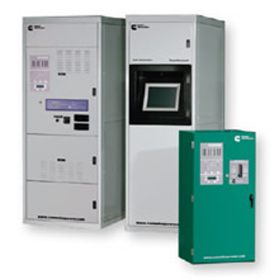 Image for Paralleling Equipment
