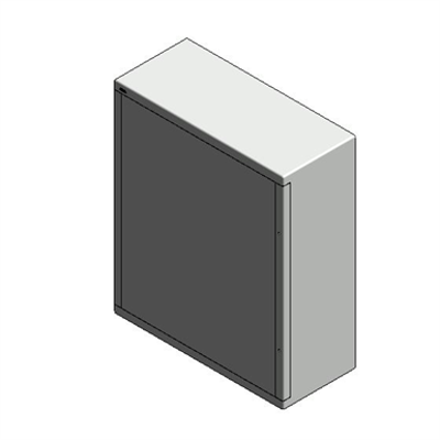 Image for Gemini String Combiner - 1500V DC (1 fuse)