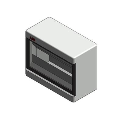 Image for Europa 65 String Combiner - 1000V DC (No fuse)