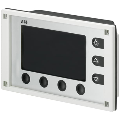 Image for Control and Display Tableau