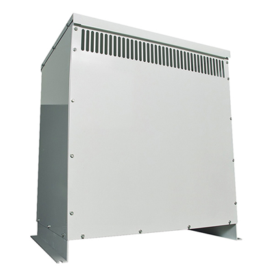 Image for Single phase LV Dry Type Transformer