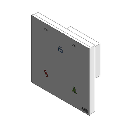 Image for Tacteo Transponder Readers and Card Holders