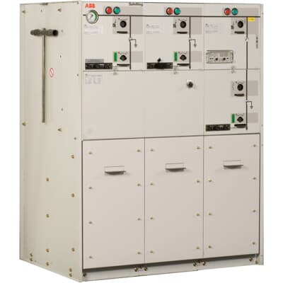 afbeelding voor ENEL RMU GSM001 - SafeRing CCF