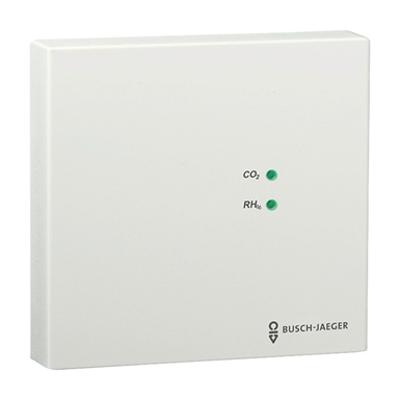 Image for Air Quality Sensor Busch-Jaeger