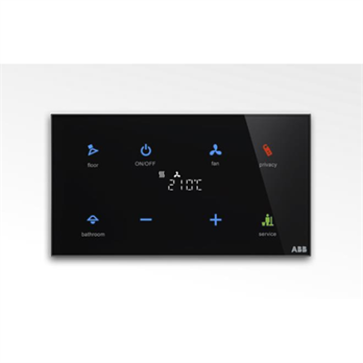 Image for Tacteo Room Numbers and Corridor Sensors