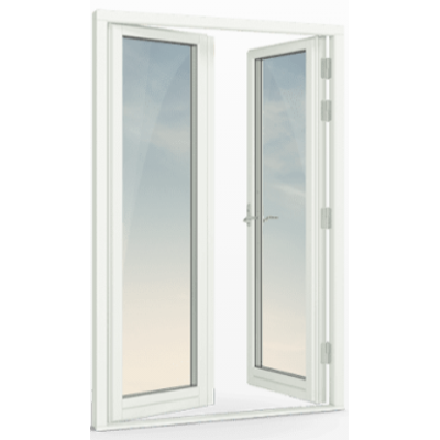 obraz dla ND NTech Villa Double Balcony door (security)